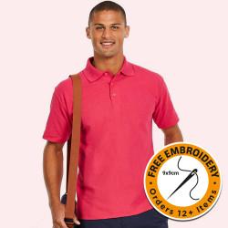 Uneek Polo Shirts