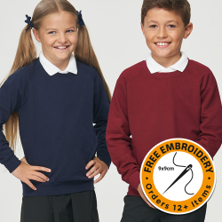 Junior School Sweaters