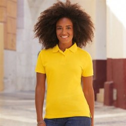 Ladies Fitted Polo Shirts
