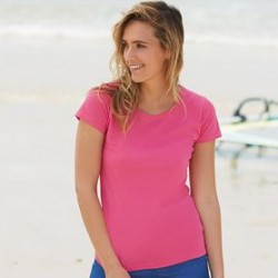 Ladies Fitted TShirts