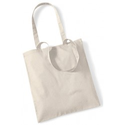 Cotton Bags Long Handles