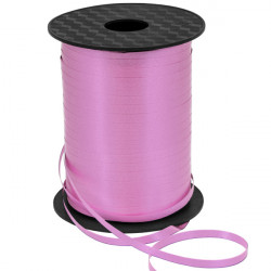Garden Rose Curling Ribbon