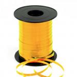 Metallic Gold Curling Ribbon