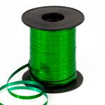 Metallic Green Curling Ribbon