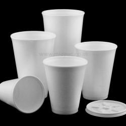 Polystyrene DART Cups
