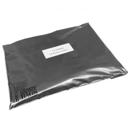 300mm Silver Eco Mailing Bags