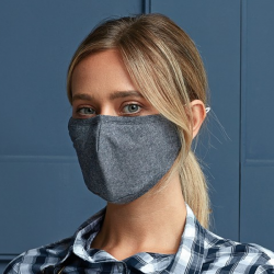3 Layer Adjustable Face Masks
