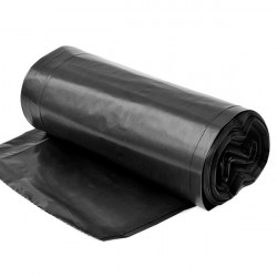 Standard Black Refuse Sacks