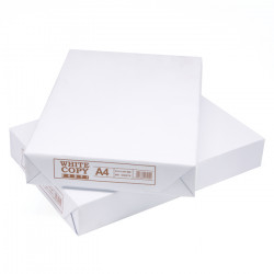 A4 White Copier Paper