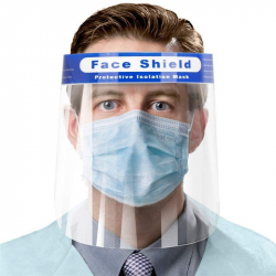 Standard Face Shield