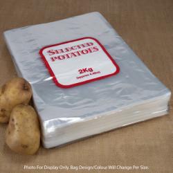 Polythene Potato Bags