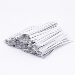Paper Coated Wire Ties