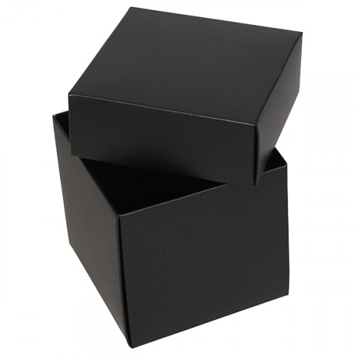 black cube boxes. Black Bedroom Furniture Sets. Home Design Ideas