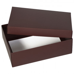 Medium Cocoa Gift Boxes