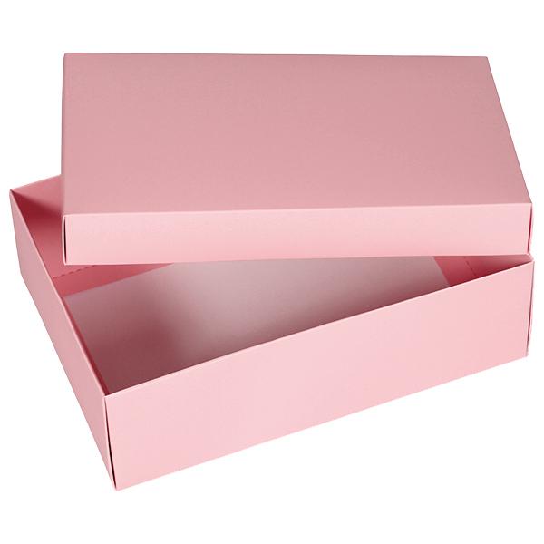 Medium Pink Gift Boxes