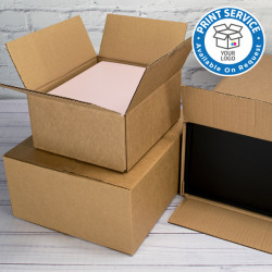 Postal Box Suitable For 120x140x65mm Magnetic Boxes