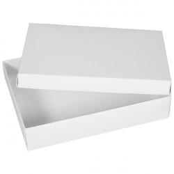 A4 White Gift Boxes