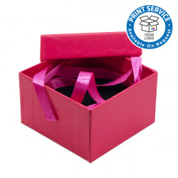 Cyclamen Accessory Small Boxes
