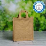 250mm Natural Jute Bags