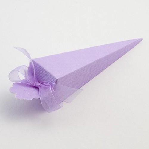Lilac Cone Boxes