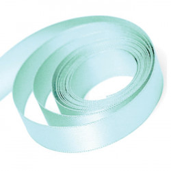 Mineral Ice Satin Ribbon
