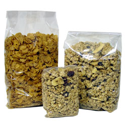152x51x355mm Poly-Prop Bags