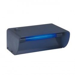 Desk Top UV Bank Note Checker