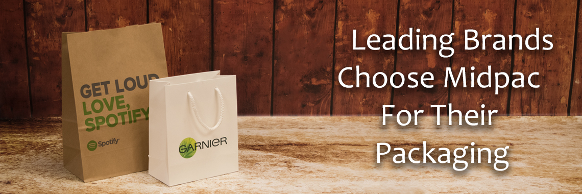 Leading Packaging Brands