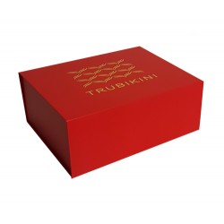 Foil Blocked Boxes - Medium 220x110x280mm