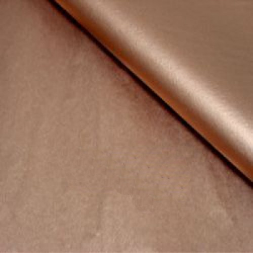 Metallic Copper Bronze Tissue Paper