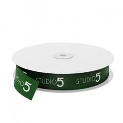 Studio 5 Printed Ribbon
