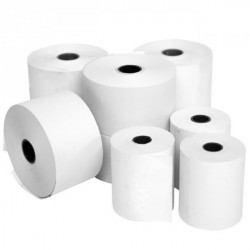 80x80mm Thermal Rolls