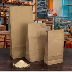 Block Base Paper Bags