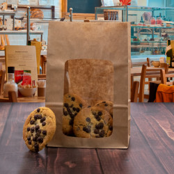 Paper Cookie Bags