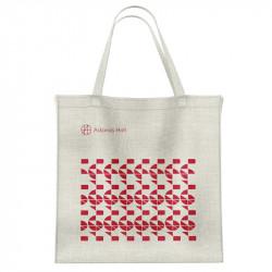 Askonas Printed Cotton Bags