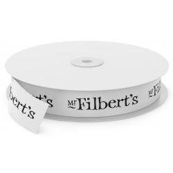 Filberts Printed Ribbon