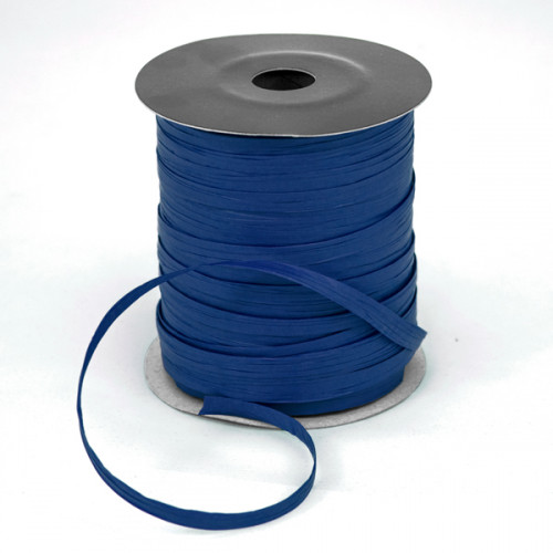 Raffia Royal Blue