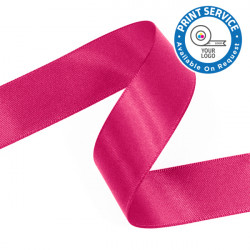 15mm Azalea Double Faced Satin Ribbon