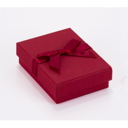 Ruby Earring Boxes