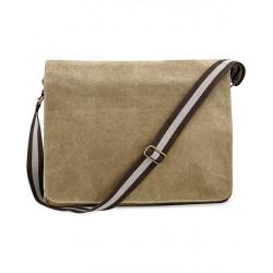 Canvas Despatch Bag