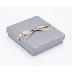 Silver Bracelet Boxes