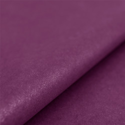 Purple Crystalized Tissue Paper