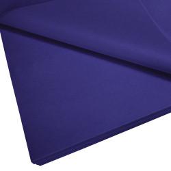 Luxury Reflex Blue Tissue Paper