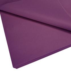 Luxury Damson Tissue Paper