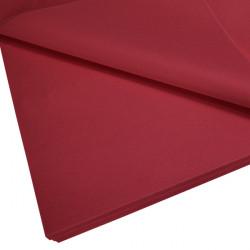 Luxury Red Tissue Paper