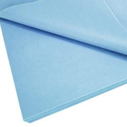 Luxury Sky Blue Tissue Paper