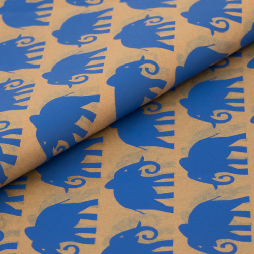 Elephant Tissue Paper