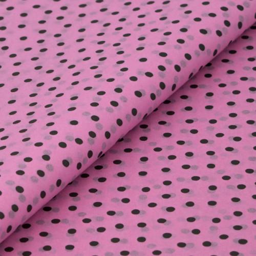 Speckled Dot Patterned Tissue Paper