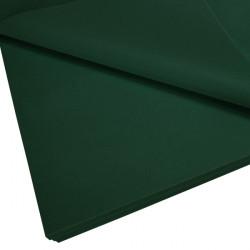 Bottle Green Tissue Paper