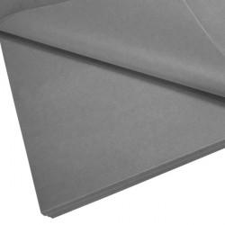 Grey Tissue Paper